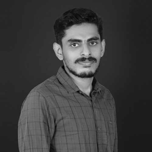 Karun Mohan