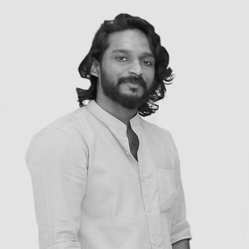Krishnaprasad P P